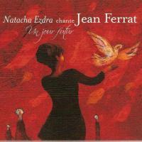 Tu es Venu, mon vieux (version 1962 de M SENLIS) par Natacha EZDRA