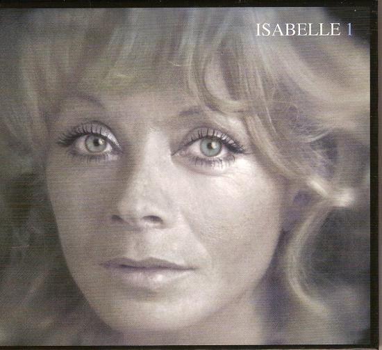 Jean par Isabelle Mai 2011 CD1