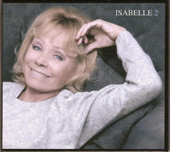 Jean par Isabelle Mai 2011 CD3