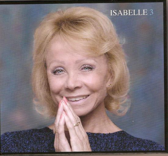 Jean par Isabelle Mai 2011 CD2