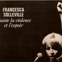 Le nouveau Monde par Francesca SOLLEVILLE 1974