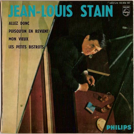 Mon Vieux par Jean Louis Stain