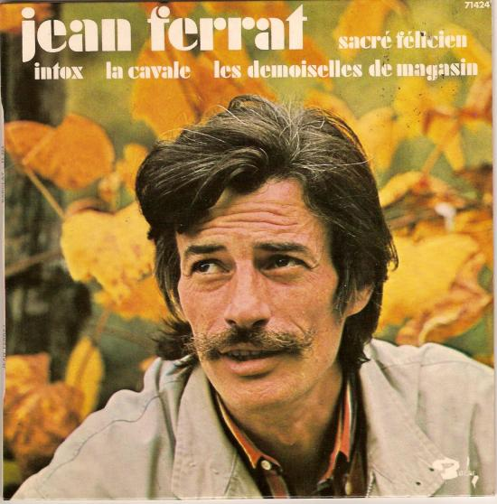 la cavale, 1970