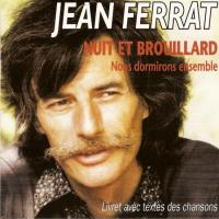 Nuit et brouillard - TEMEY - enregistrement de 1980
