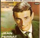CD de JEAN FERRAT