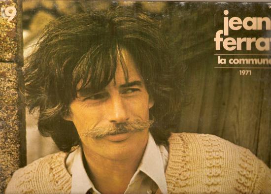 La commune, 1971, disque n° 9