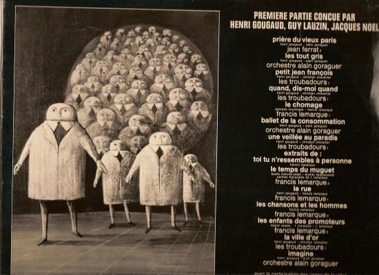 Le verso de ce disque trouvé sur le net en avril 2009 !