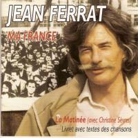 MA FRANCE - TEMEY - enregistrements de 1980