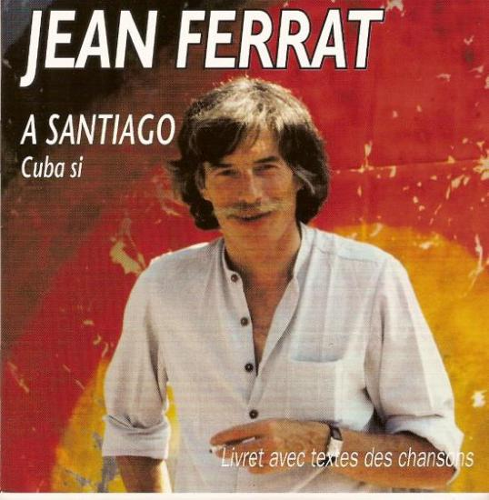 A SANTIAGO - TEMEY - enregistrements de 1980