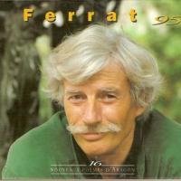 FERRAT chante ARAGON - Volume 2 - édition originale de 1995