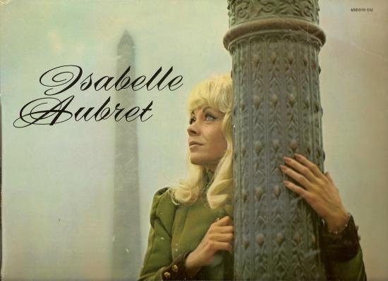 """""""Les moulins"""" isabelle AUBRET 1966"""