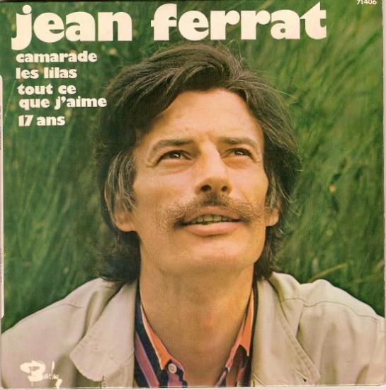 camarade, 1970