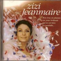 Il nous faut des chansons, Zizi Jeanmaire,