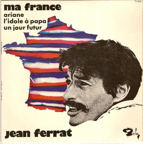 ma france, 1969