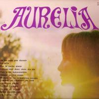 Sur le verbe aimer, par Aurélia, en 1967