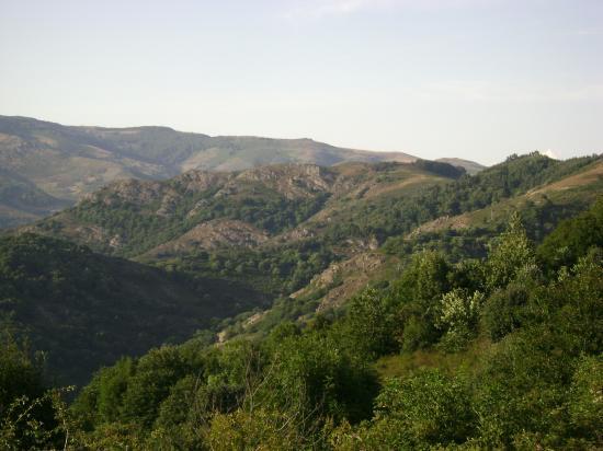 la montagne juillet 2009
