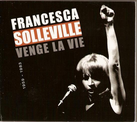CD 2009 : chansons enregistrées de 1959 à 1983