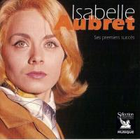 Isabelle Aubret 1998 - ses premiers succès - sélection RD