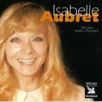 Isabelle Aubret - 1998 - Ses plus belles chansons - sélection RD