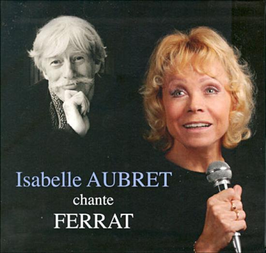 Chansons de Jean pour Isabelle 2011