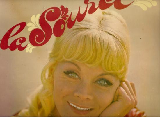Le malheur d'aimer Isabelle aubret 1969