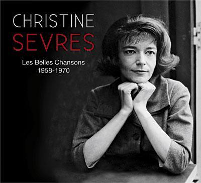 Christine sèvres Novembre 2011