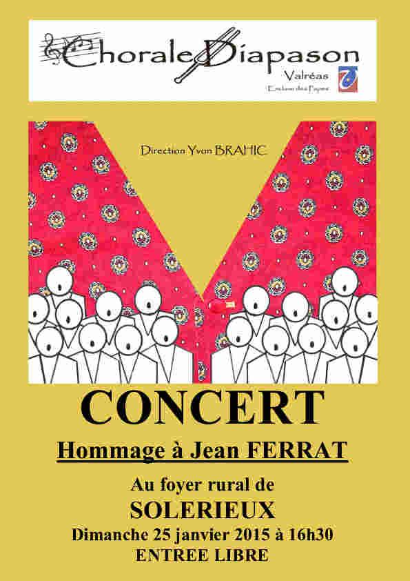 14 12 12 affiche concert solerieux