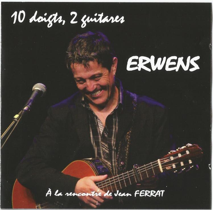 Erwens 40001