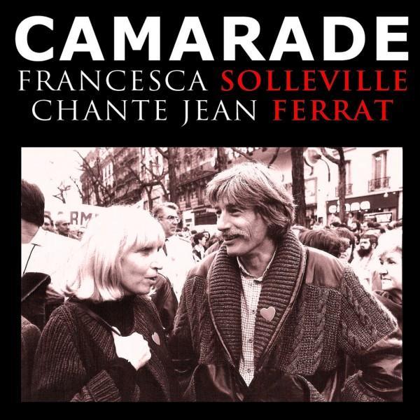 Francesca solleville chante ferrat francesca solleville